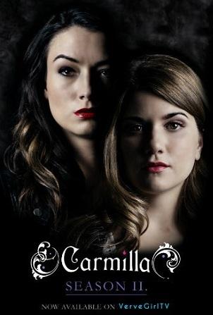 Carmilla Season 2 Poster